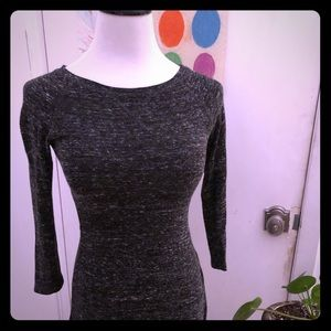 Bodycon casual dress..soft and perfectly yum.